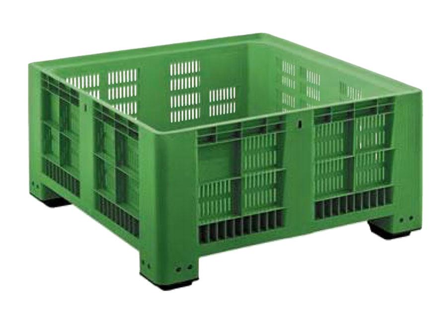 tecnostrutture - offerta contenitori in plastica , cassoni in