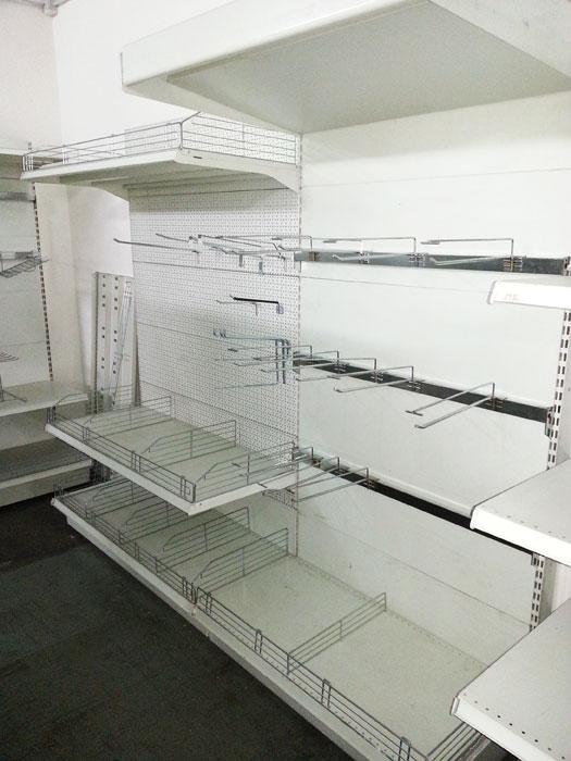 scaffali self service, scaffali supermercato, scaffalature negozi,scaffali a gondole,scaffali ...