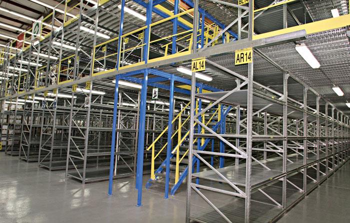 Scaffalature Metalliche Industriali Prezzi.Tecnostrutture Prezzi Scaffalature Metalliche Industriali A